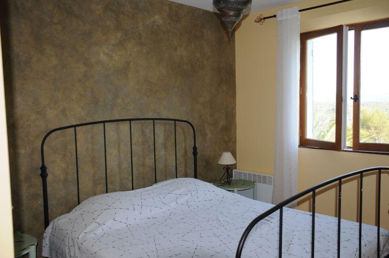 chambre 2 Location Villa 98164 Cotignac