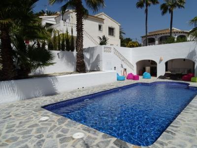 Location Villa 99753 Alicante