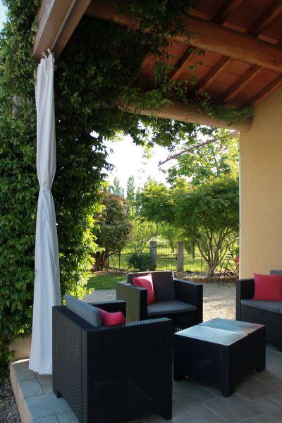 Terrasse Location Maison 100030 Avignon