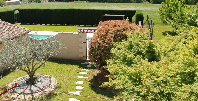 Vue depuis la location Location Maison 100030 Avignon
