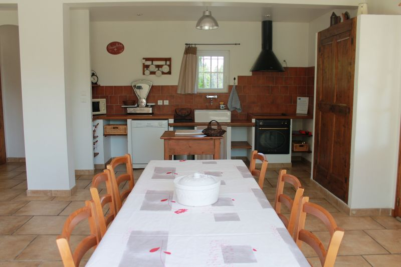 Salle à manger Location Maison 100030 Avignon