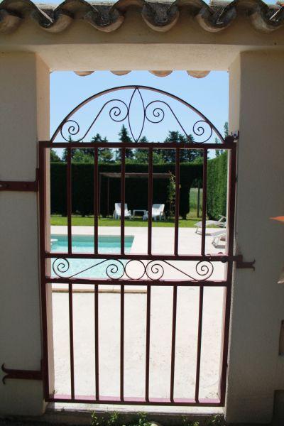 Vue autre Location Maison 100030 Avignon