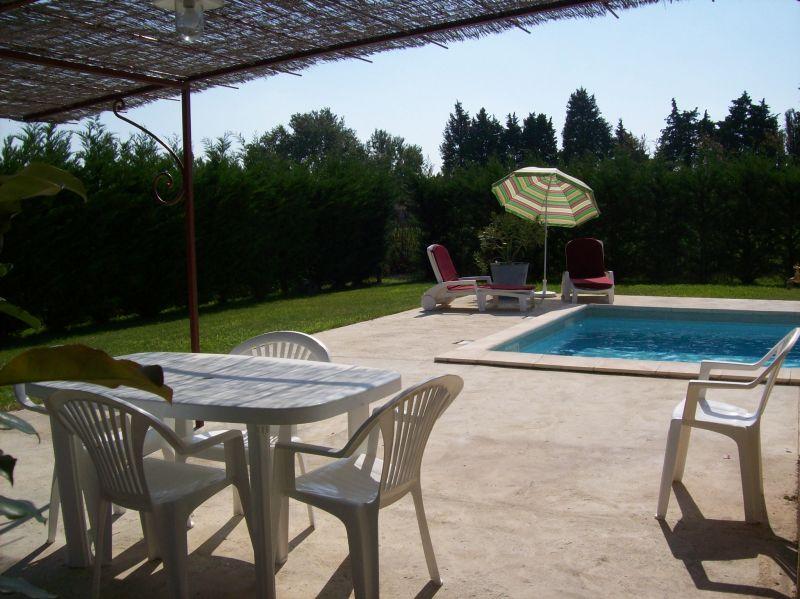 Piscine Location Maison 100030 Avignon