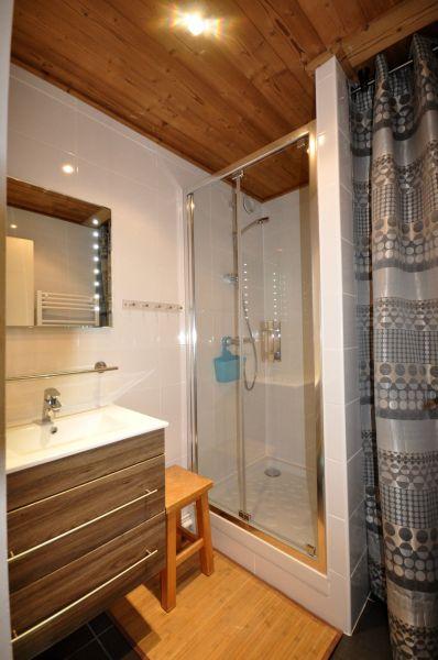salle de bain Location Appartement 101098 Méribel