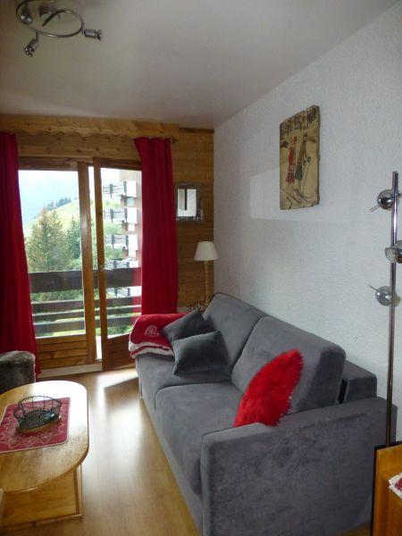 Séjour Location Appartement 101098 Méribel