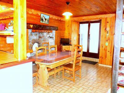 Location Gite 101237 Les Orres