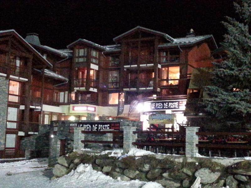 Location Appartement 101417 Val Cenis