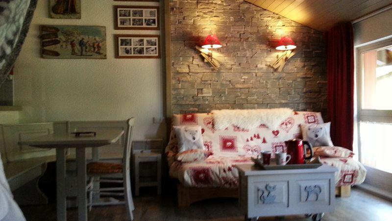 Salon Location Appartement 101417 Val Cenis