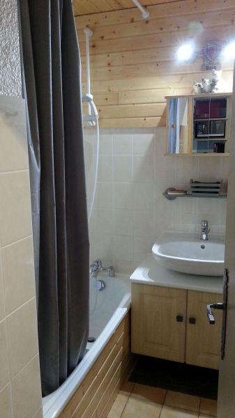 salle de bain Location Appartement 101417 Val Cenis