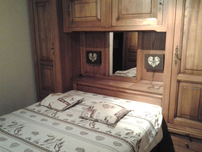 chambre 1 Location Appartement 101423 Val Cenis
