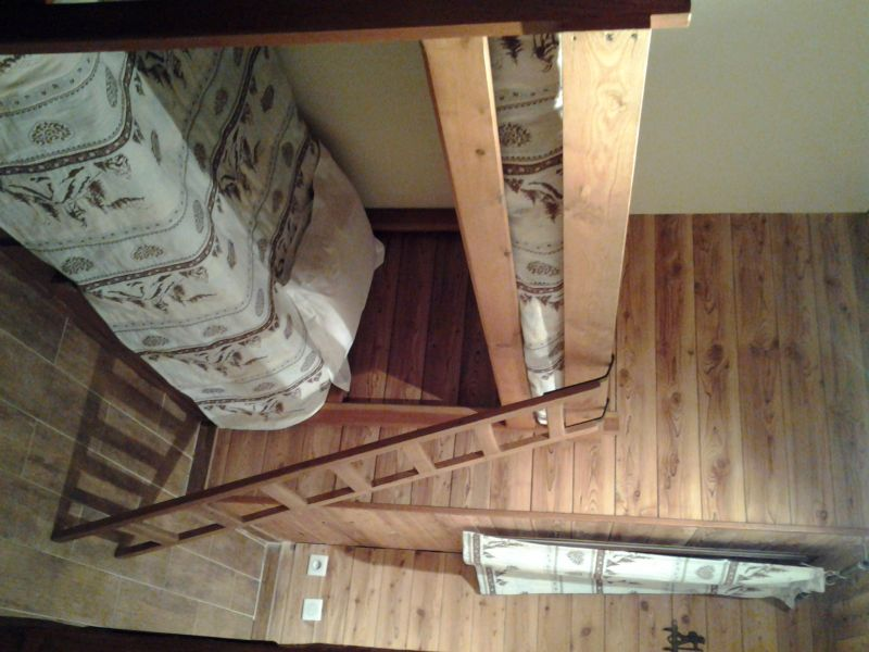 chambre 2 Location Appartement 101423 Val Cenis