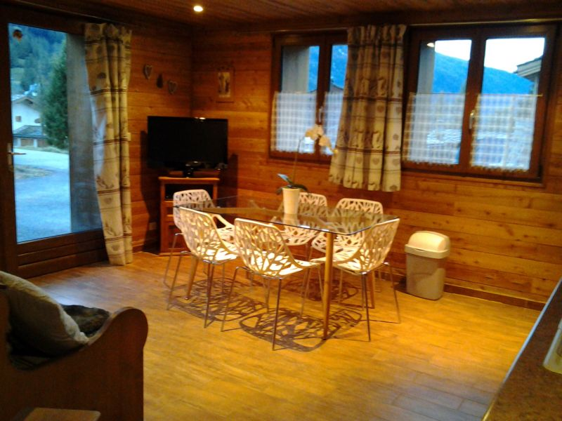 Location Appartement 101423 Val Cenis