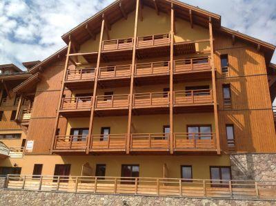 Location Appartement 101590 Risoul 1850