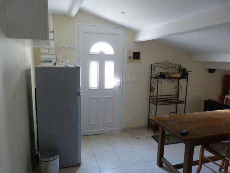 Vue autre Location Appartement 101756 Vedène