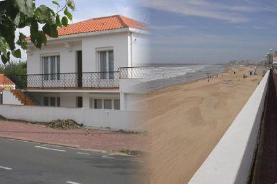 Location Maison 101880 Saint Jean de Monts