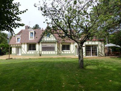 Location Villa 103085 Cabourg