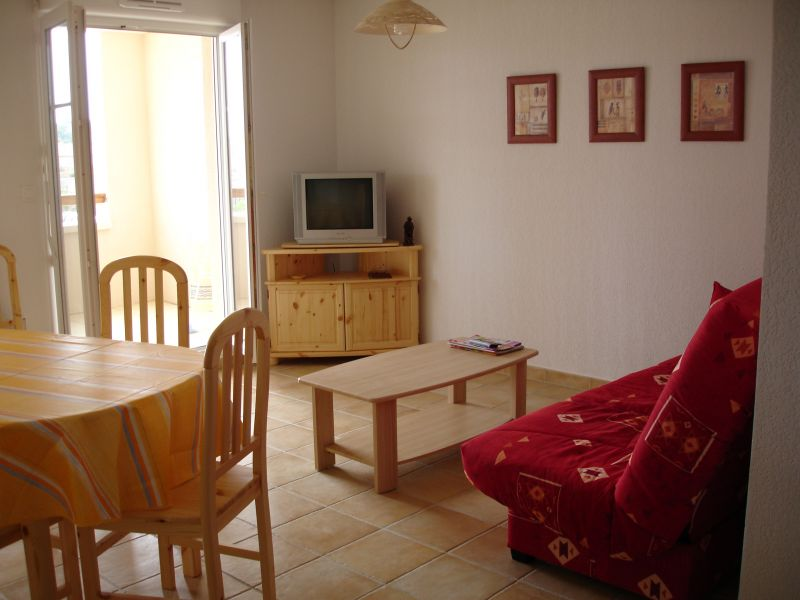 Location Appartement 104852 Narbonne plage