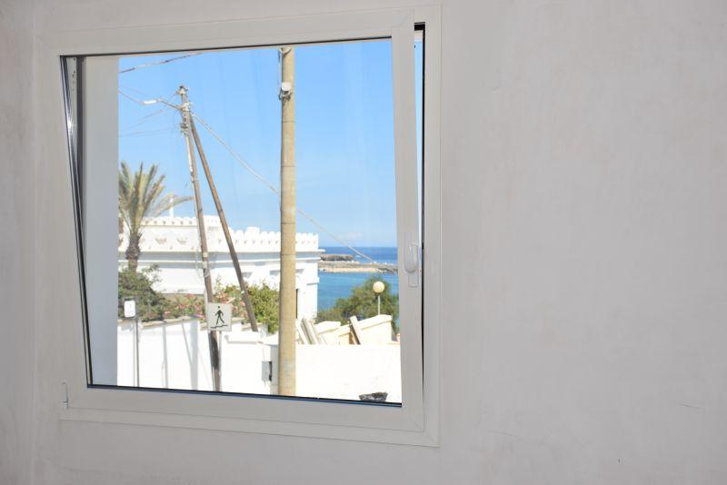 Vue depuis la location Location Appartement 105419 Santa Maria di Leuca