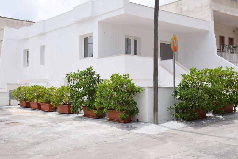 Location Appartement 105419 Santa Maria di Leuca