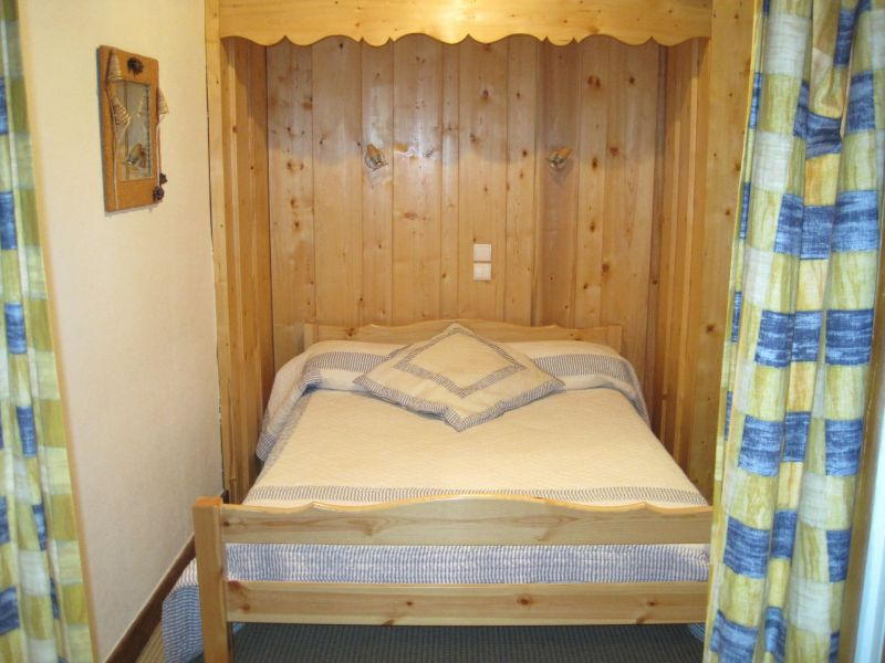 chambre 1 Location Chalet 106839 Courchevel