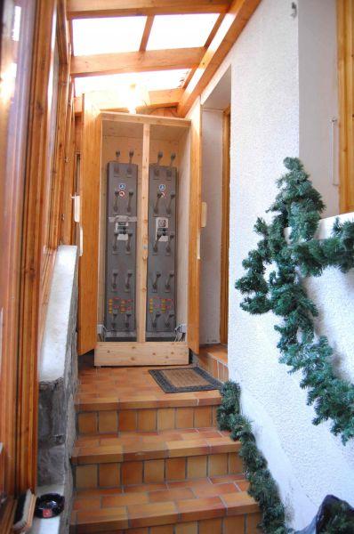 Entrée Location Chalet 106839 Courchevel