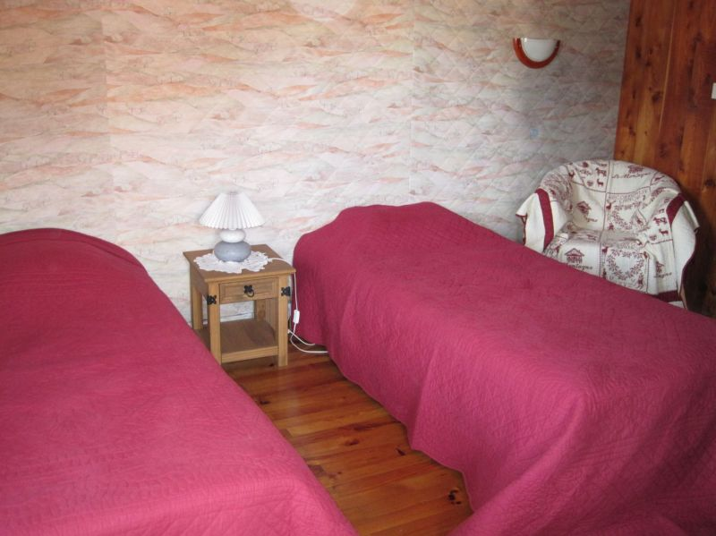 chambre 3 Location Chalet 106839 Courchevel
