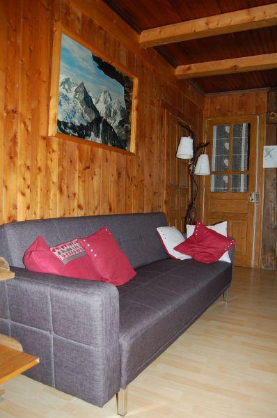 Vue autre Location Chalet 106839 Courchevel