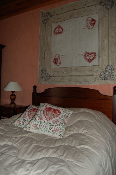 chambre 2 Location Chalet 106839 Courchevel