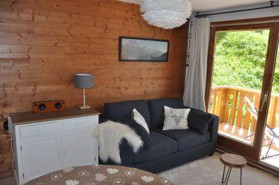 Séjour Location Appartement 106944 Peisey-Vallandry