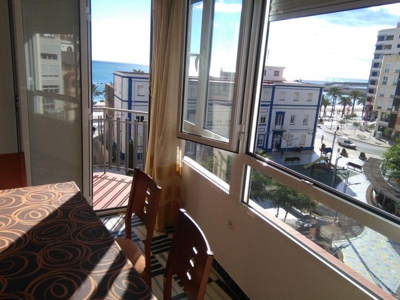 Location Appartement 107135 Vinaroz