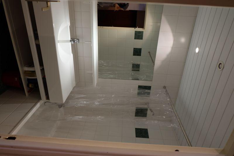 salle de bain 1 Location Appartement 107171 Tignes