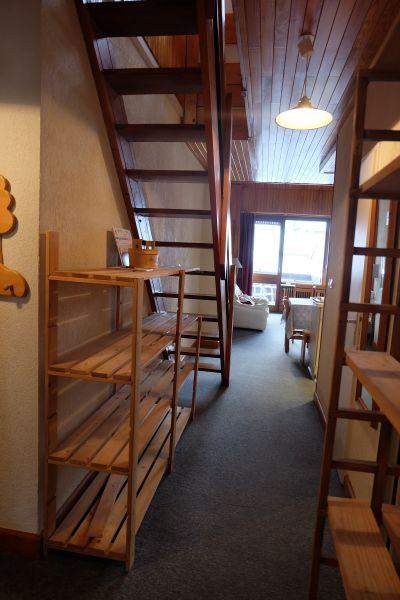 Couloir Location Appartement 107171 Tignes