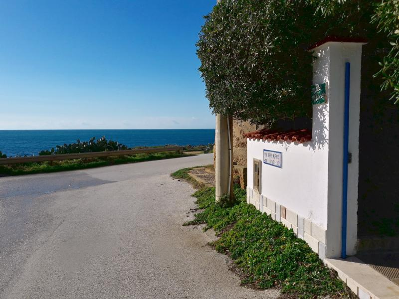 Entrée Location Villa 107993 Tre Fontane