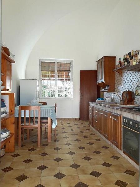 Cuisine indépendante 1 Location Villa 107993 Tre Fontane