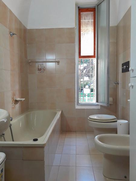 salle de bain 1 Location Villa 107993 Tre Fontane
