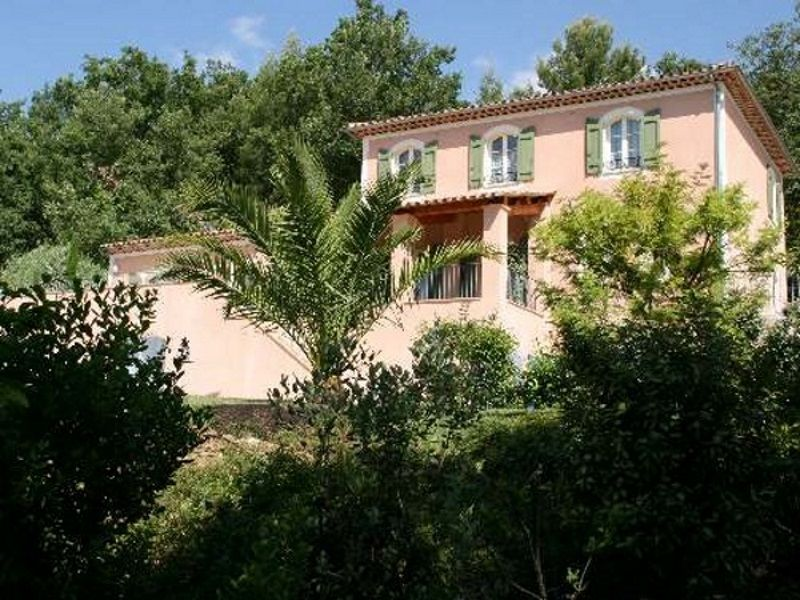 Location Villa 108337 Fayence