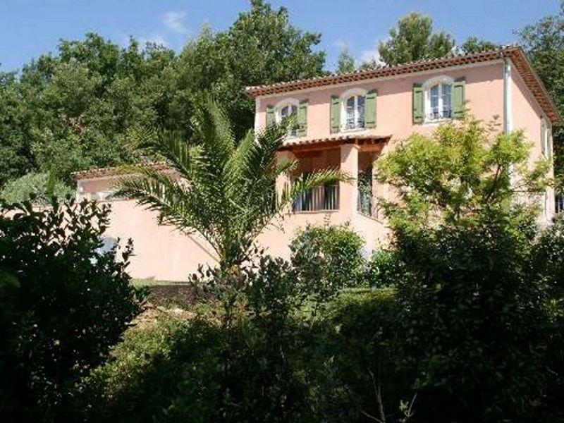 Location Villa 108337 Fayence