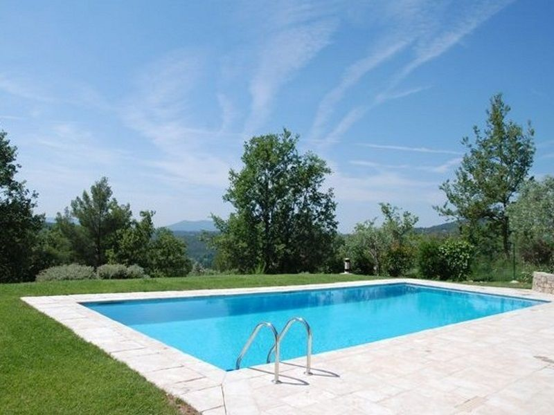 Piscine Location Villa 108337 Fayence