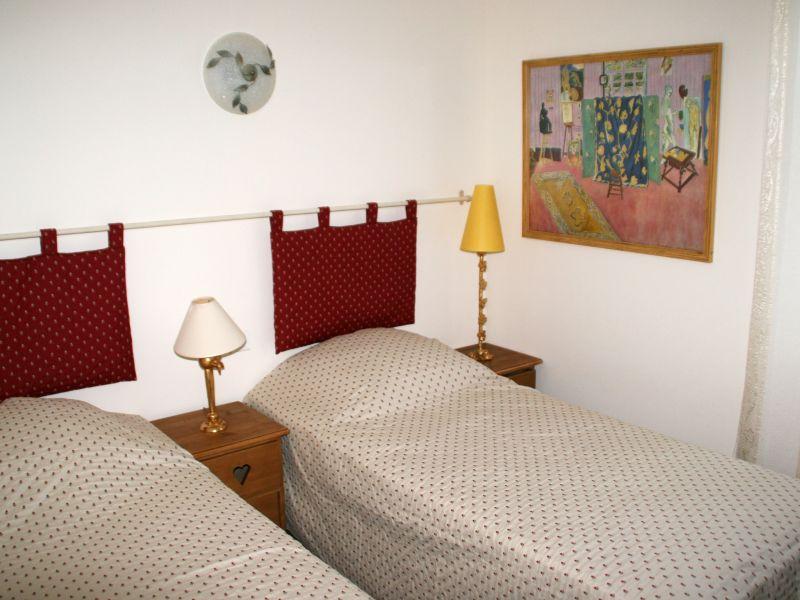 chambre 3 Location Villa 108337 Fayence