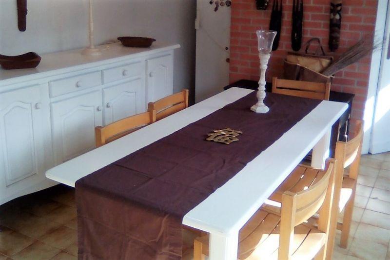 Salle à manger Location Maison 109567 Quiberon