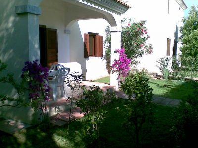 Entrée Location Villa 109590 San Teodoro