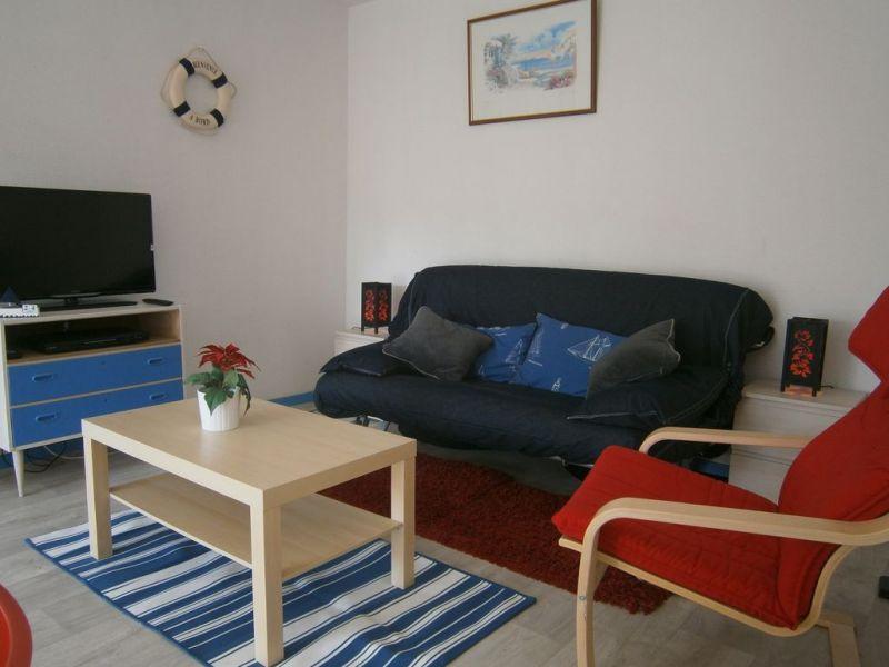 Séjour Location Appartement 109681 Cabourg