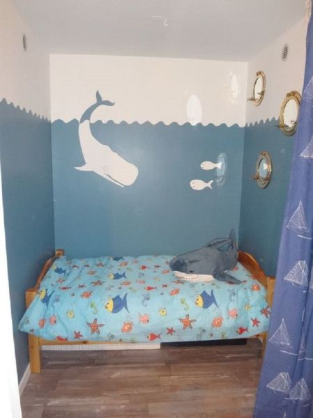 Coin Cabine Location Appartement 109681 Cabourg