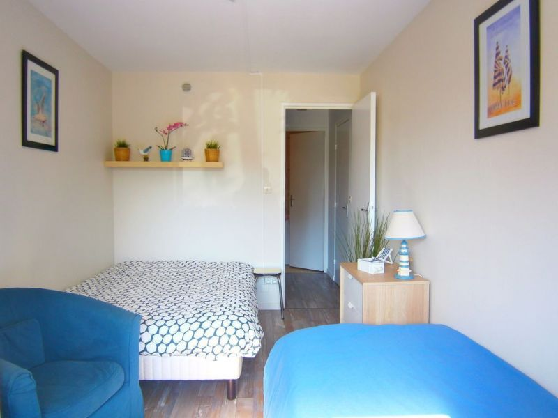 chambre Location Appartement 109681 Cabourg