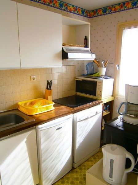 Location Appartement 109681 Cabourg