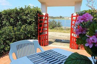 Location Appartement 109980 Porto Cesareo