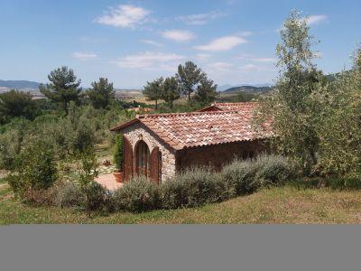 Location Villa 110282 Castellina Marittima