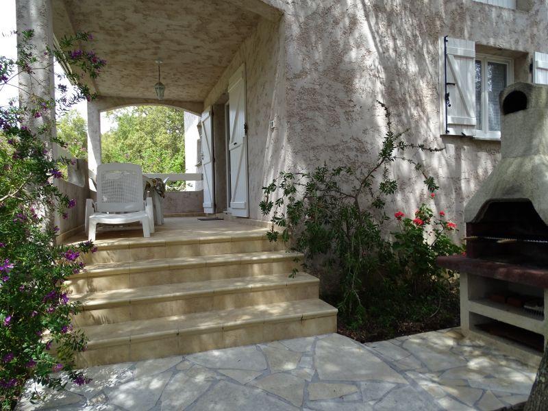 Location Villa 110308 Porto Vecchio