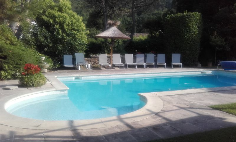 Piscine Location Villa 110556