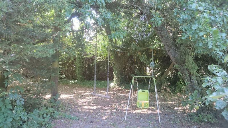 Jardin Location Gite 110861 Mont Saint Michel